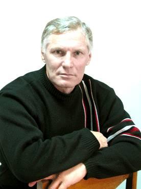 Николай Иванович Мазнев