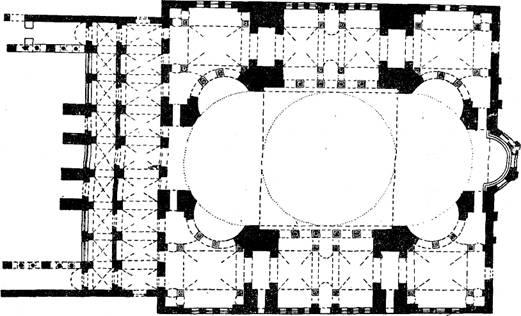 Храм св. Софии в