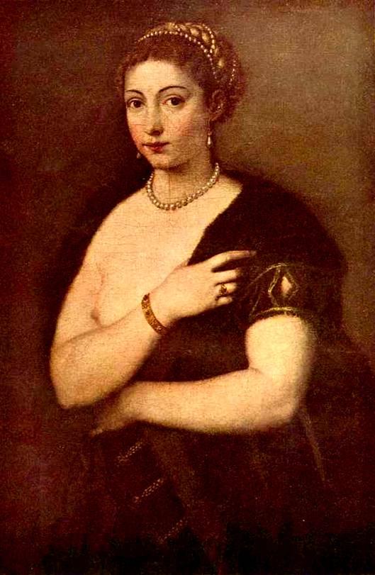 Тициан Вечеллио.