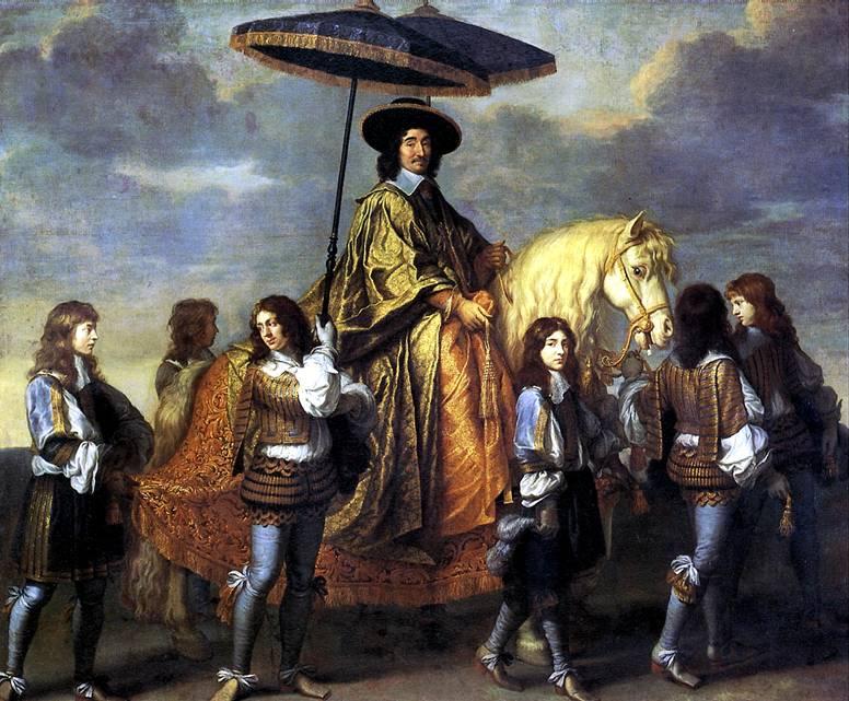 ... Живопись картины из музея Лувр, Париж: bibliotekar.ru/Louvre-2/117.htm