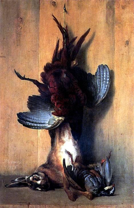 ... Живопись картины из музея Лувр, Париж: bibliotekar.ru/Louvre-2/136.htm