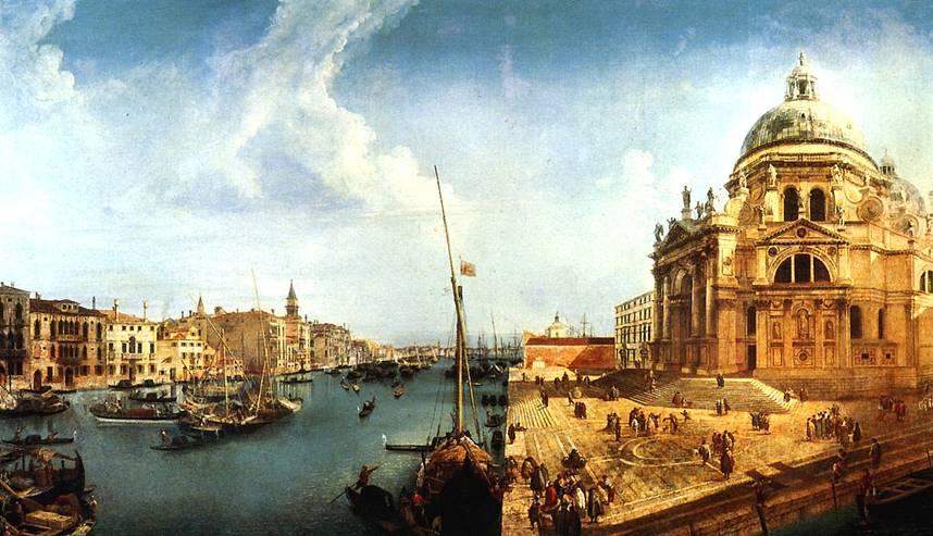 клипарт венеция: