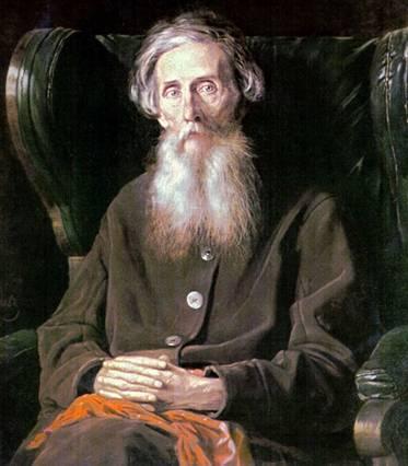 Почему  жиды  не  любят  Владимира   Даля
