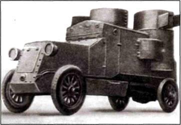 Из старого УАЗика запорожские волонтеры сделали настоящий бронеавтомобиль для бойцов 51-й механизированной бригады - Цензор.НЕТ 1767