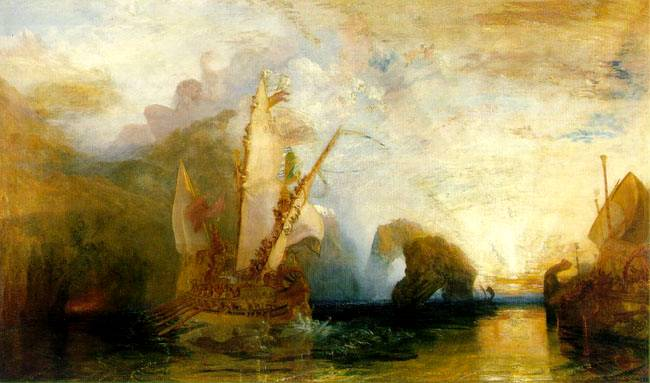 картины английских художников