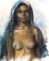 Девушка из Марракеша