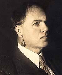 Давид Давидович Бурлюк