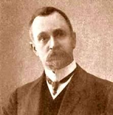 портрет Крыжицкого