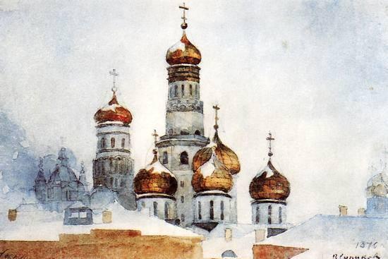 картины сурикова: