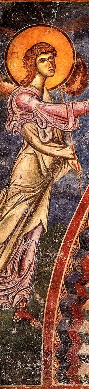 фрески