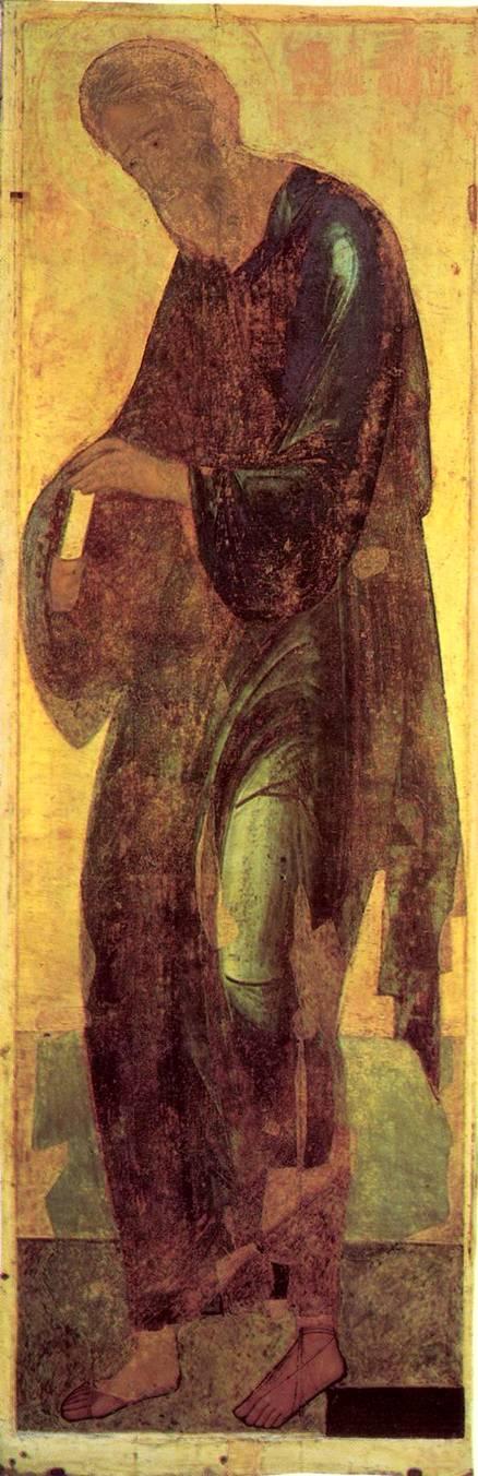 иконы 15 века:
