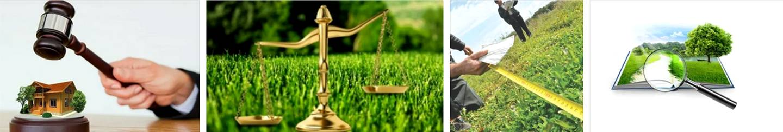понятие земельного спора